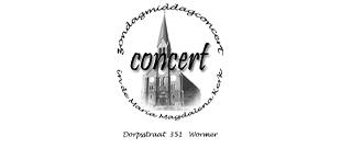 Cultureel 21 – Concerten Wormer