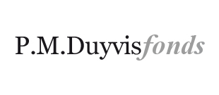 Fonds 1 – PM Duyvis